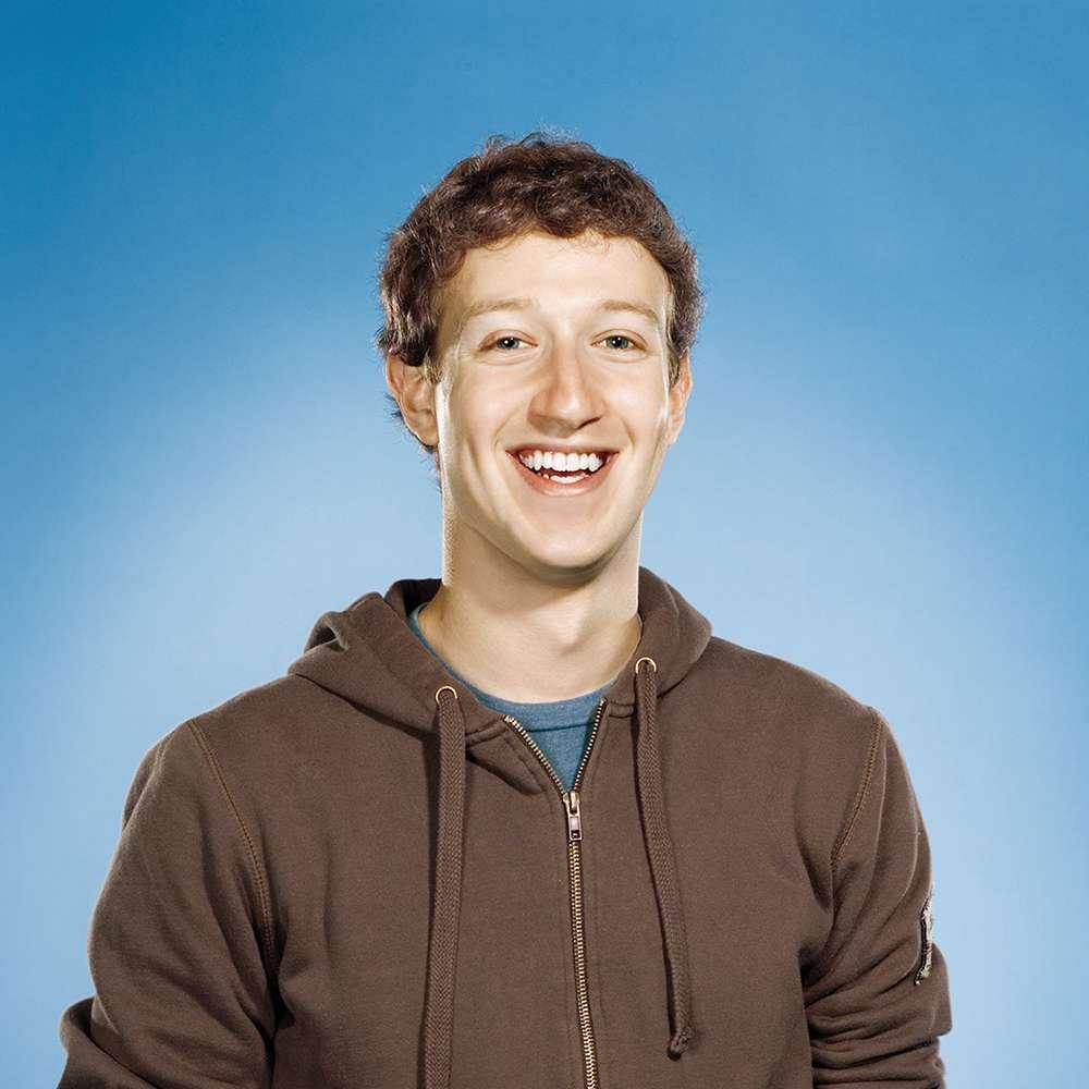 Mark Elliot Zuckerberg