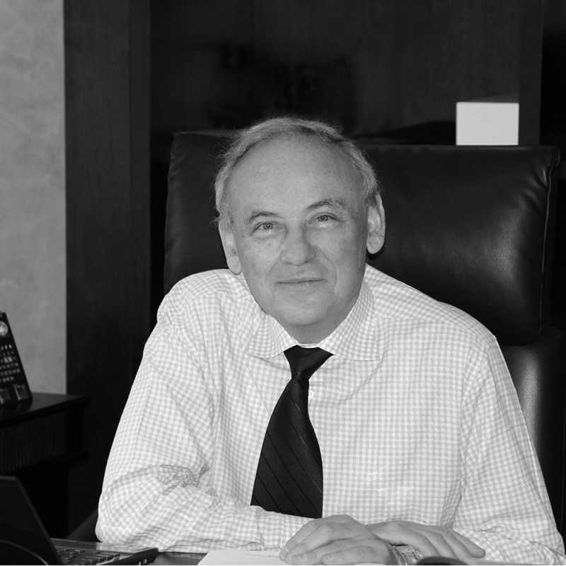 Patrick Rosenbaum