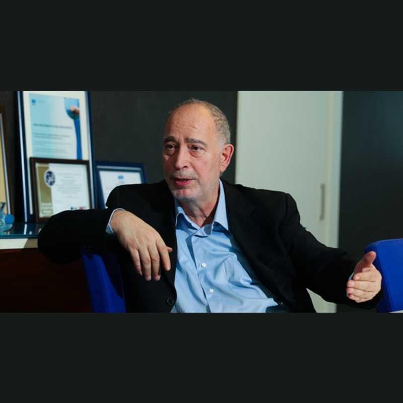 Didier Truchot