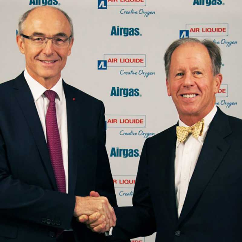 acquisition-air liquide airgas-content