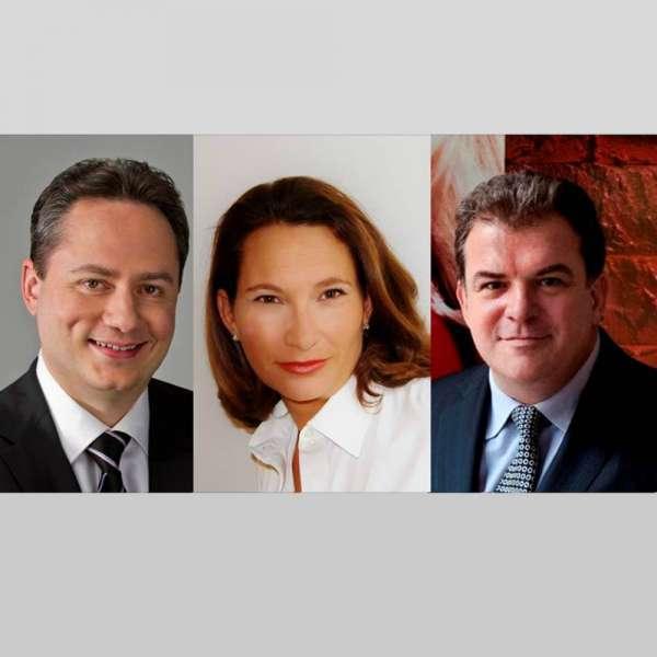 Coty France : une nouvelle organisation pour de nouvelles ambitions