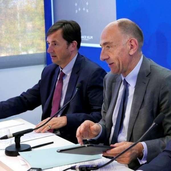"Air France modifie son organigramme et lance son plan ""Trust Together"""