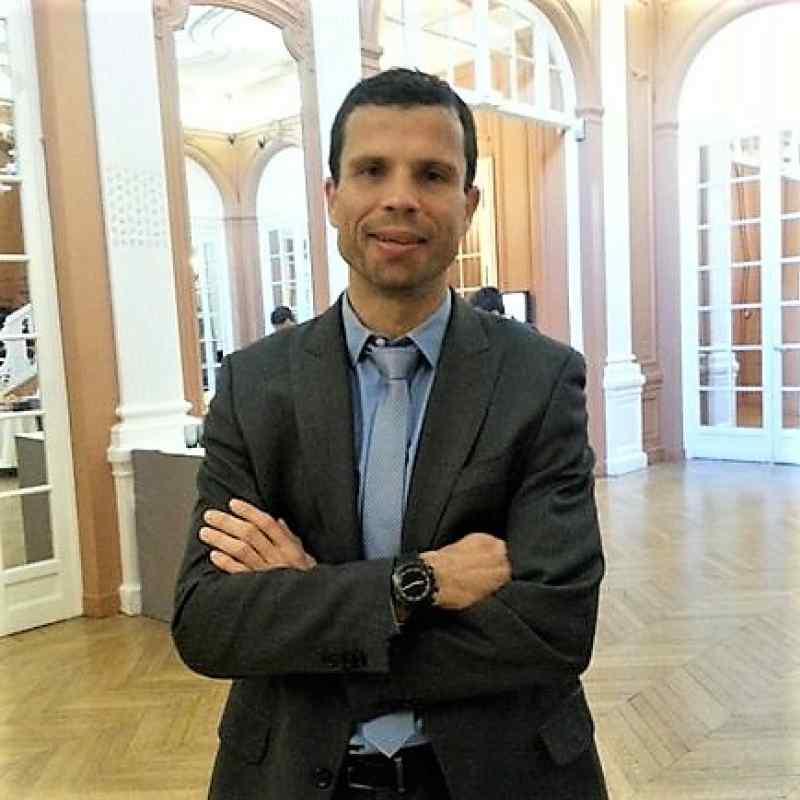 Mario Gavira