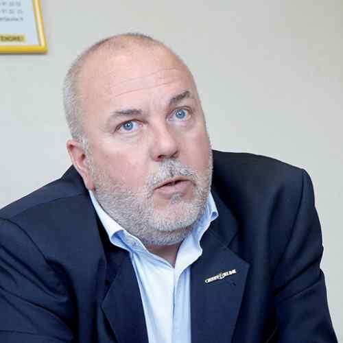 Franck Ferrière