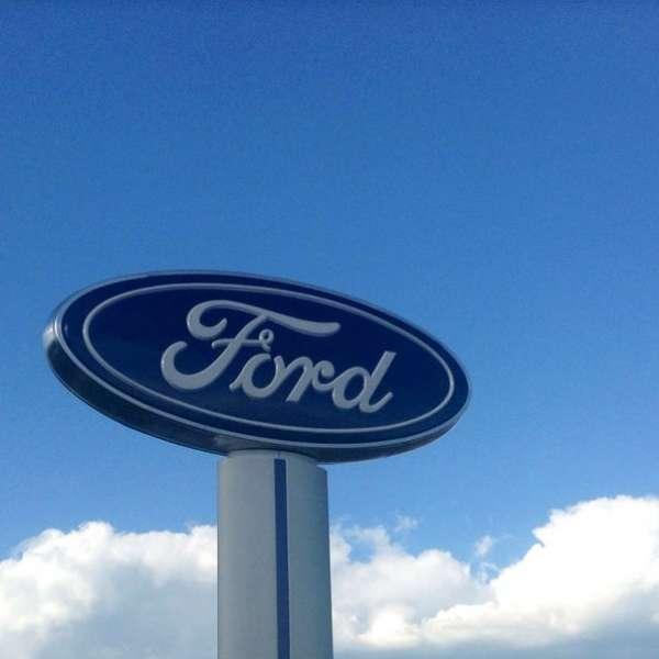 Ford en Chine : Jason Luo, un nouveau P-DG pour rattraper le retard