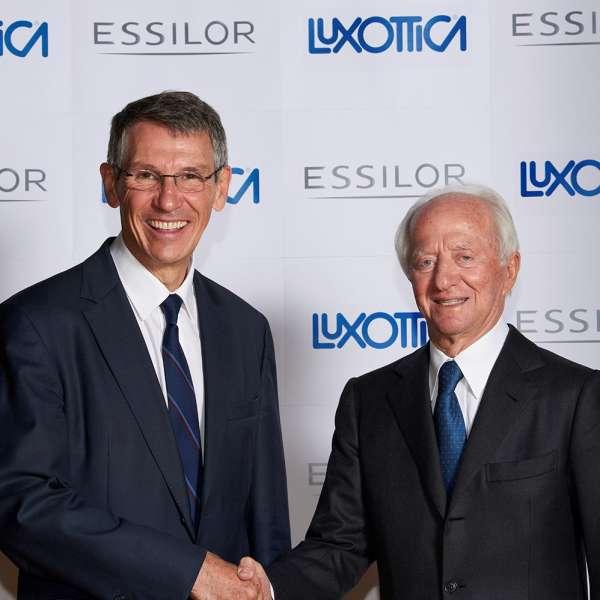 Essilor-Luxottica, une union à concrétiser