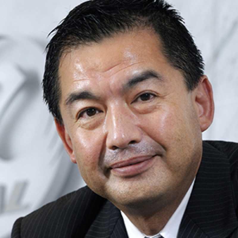 Masaru Onishi