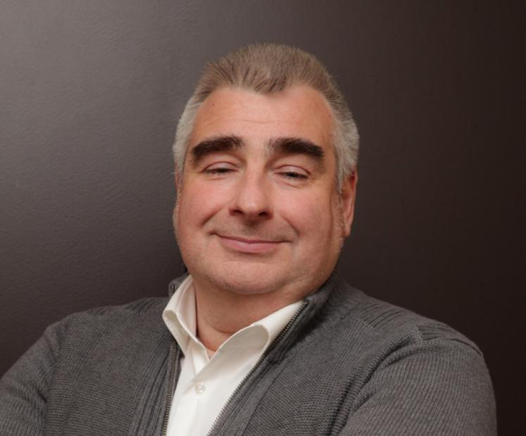 Frédéric Oriol