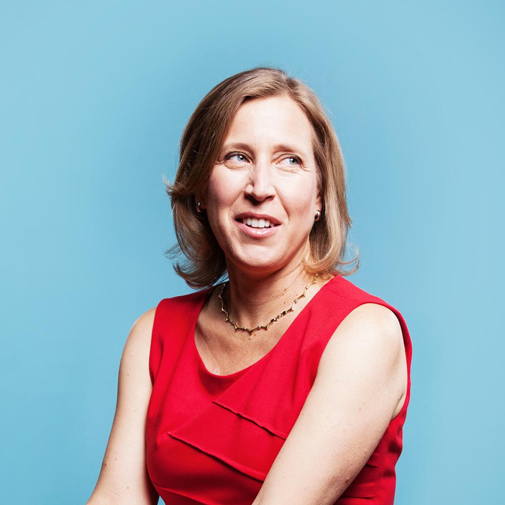 Susan-Wojcicki