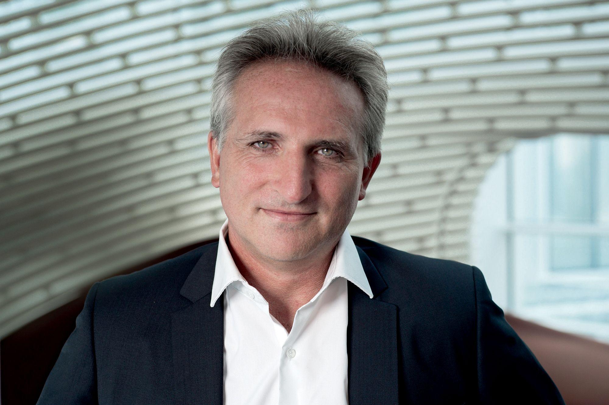 Franck Lebouchard