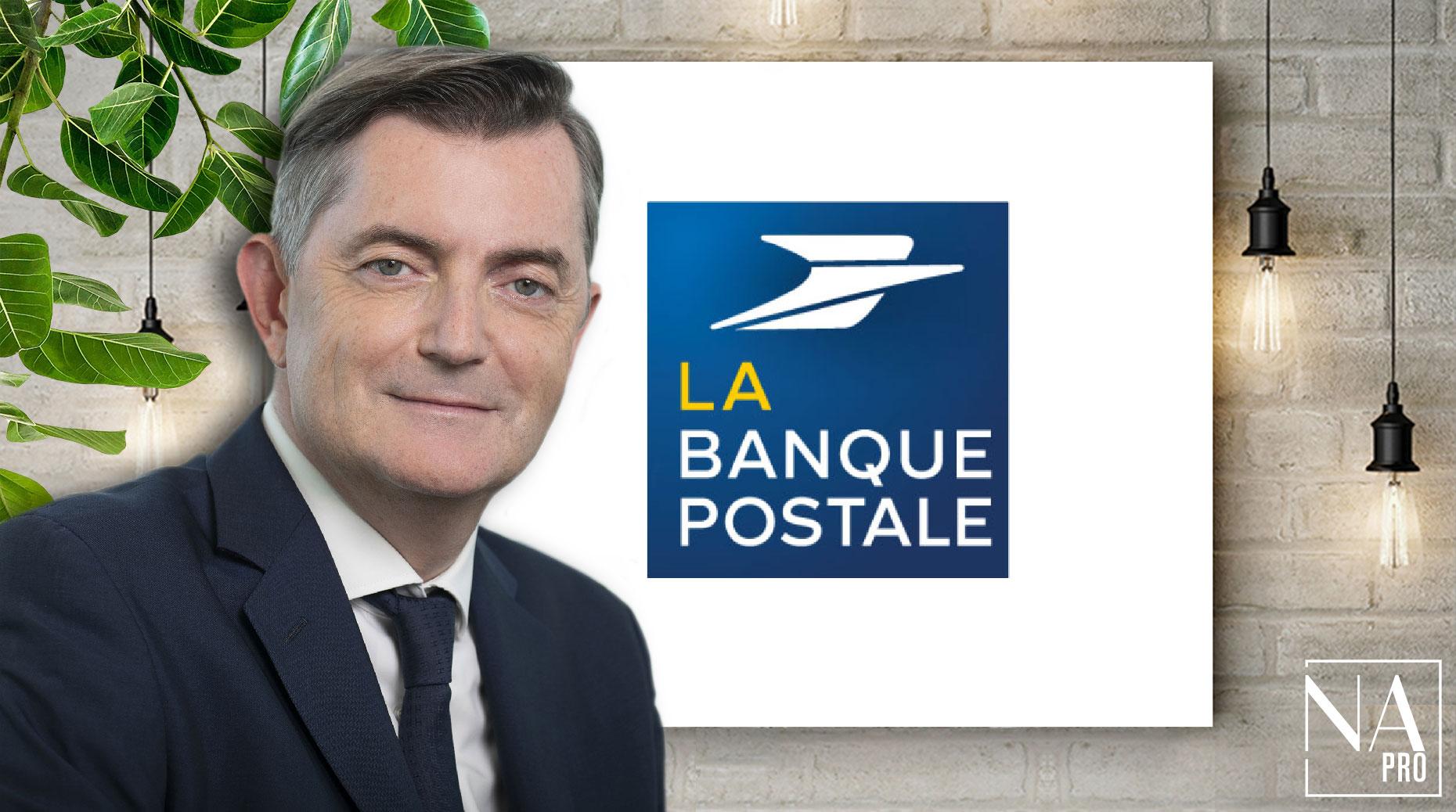 philippe Heim banque postale