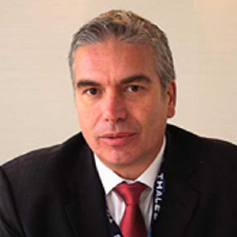 Cesar Kuberek