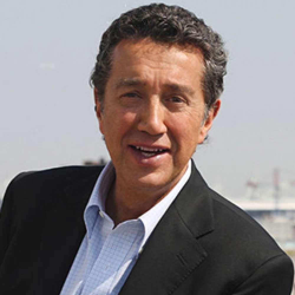 Claude Berda