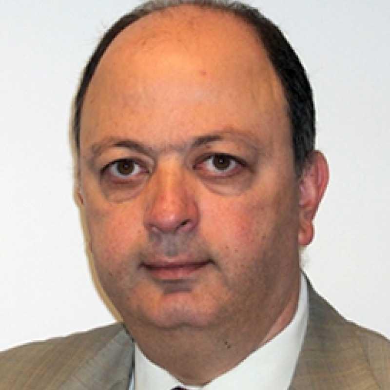 Simon Azoulay