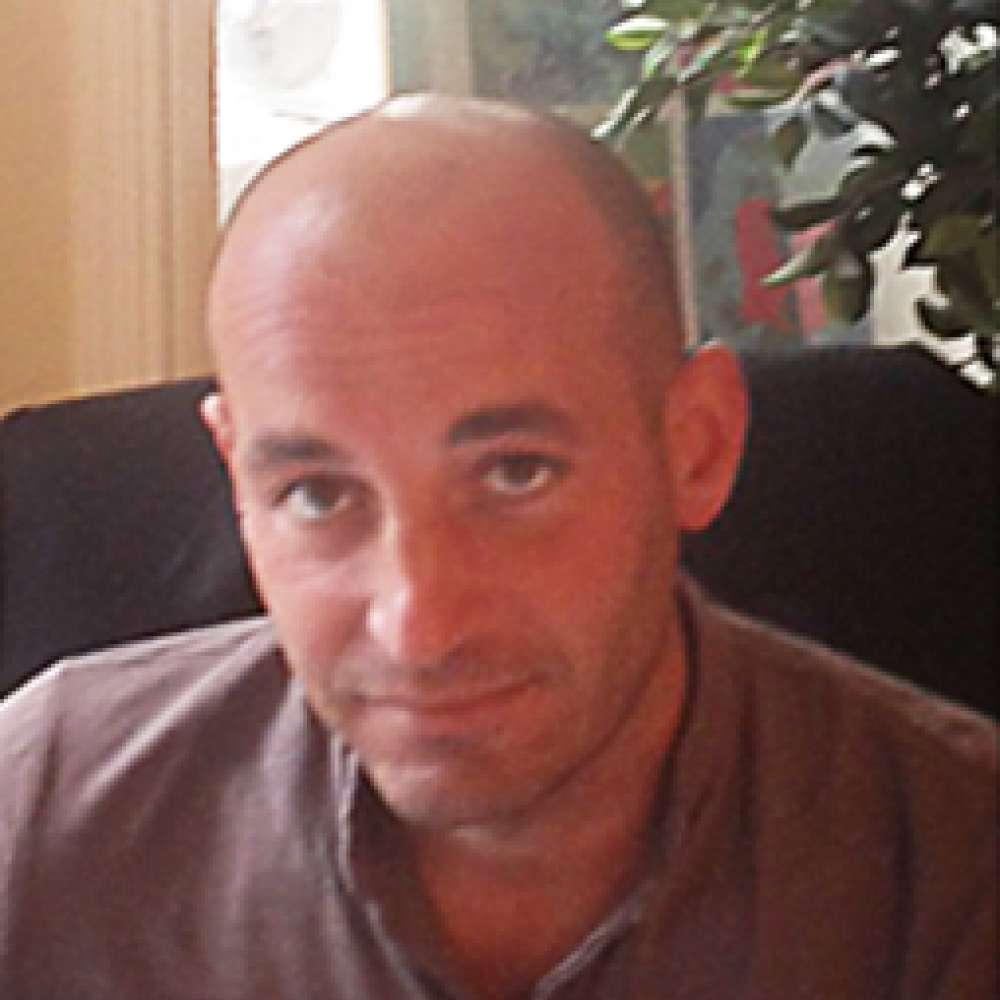 Laurent Boukobza