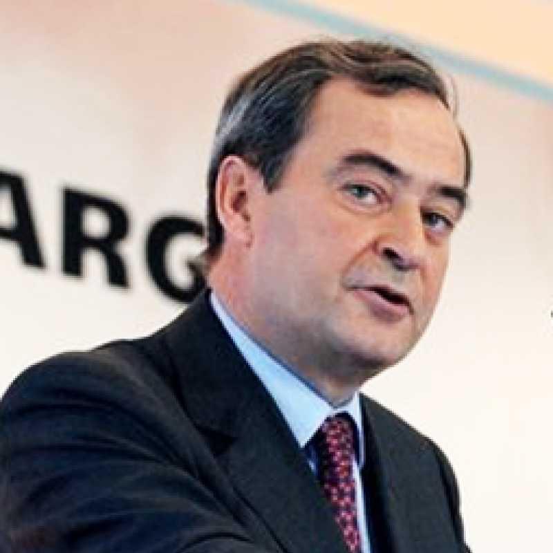 Bruno Lafont