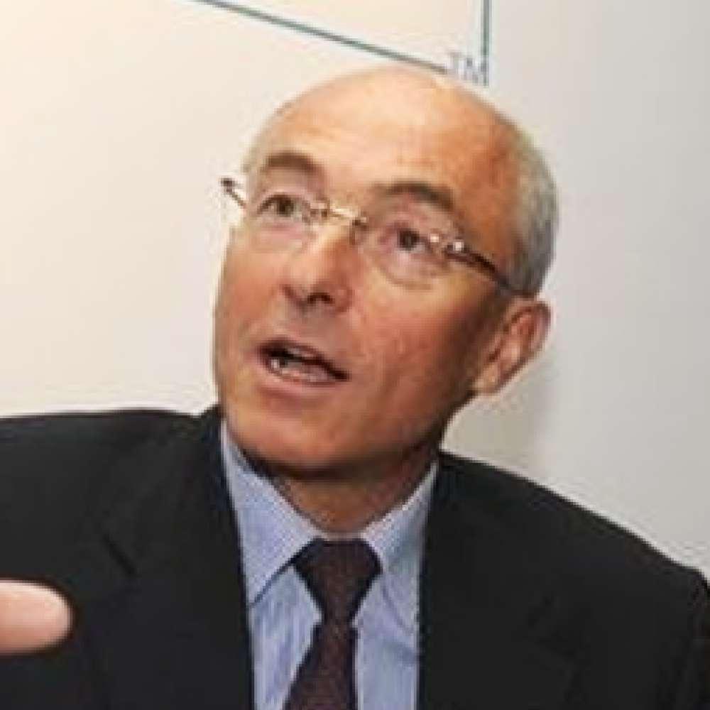 Benoit Potier