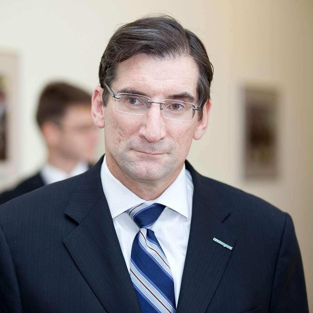 Robert Greifeld