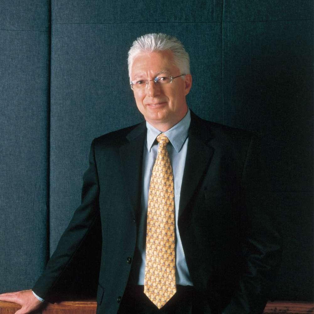 Alan George Lafley