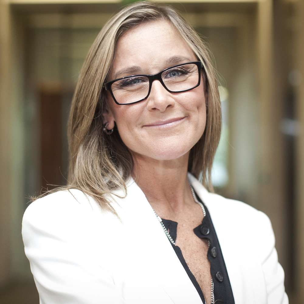 Angela Ahrendts