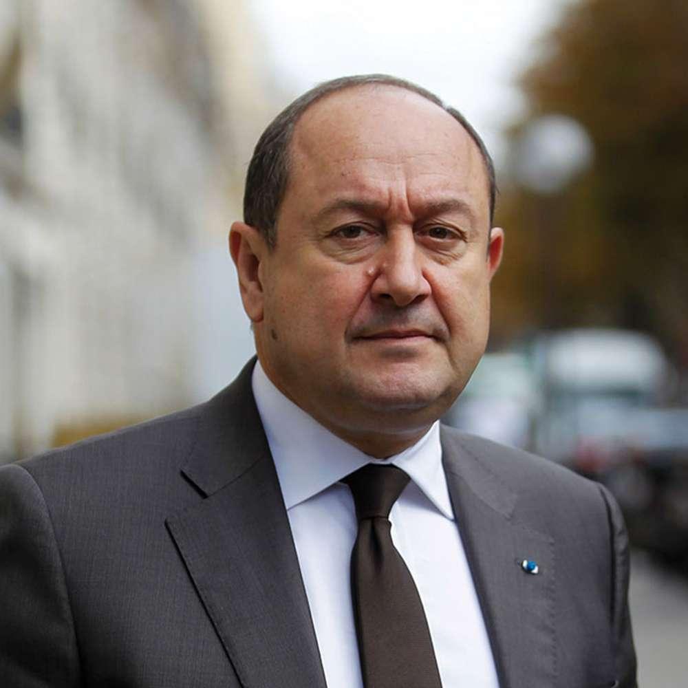 Bernard Squarcini