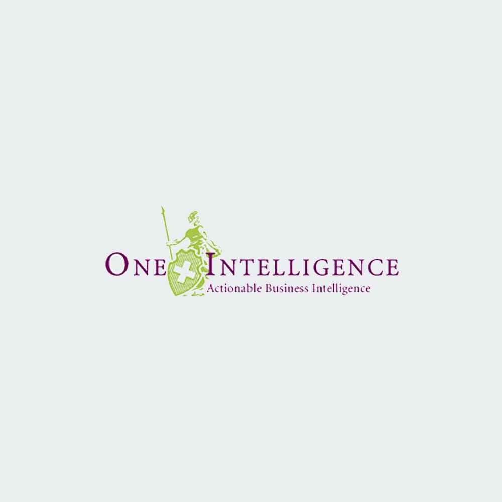 One Intelligence