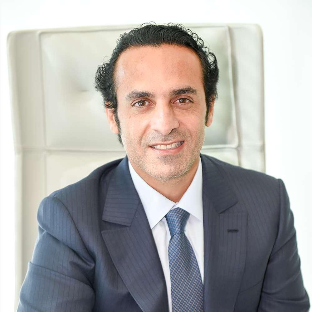 Khadem Al Qubaisi