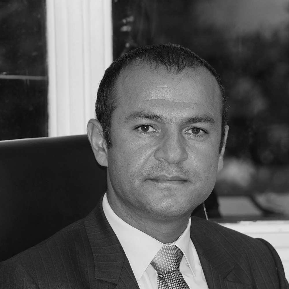 Elias Nahra