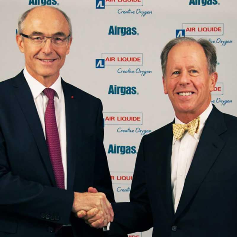 acquisition-air liquide airgas-content