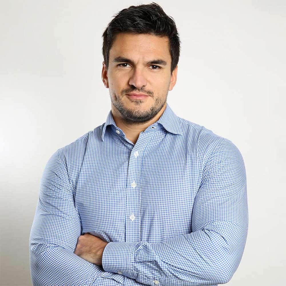 Romain Girbal