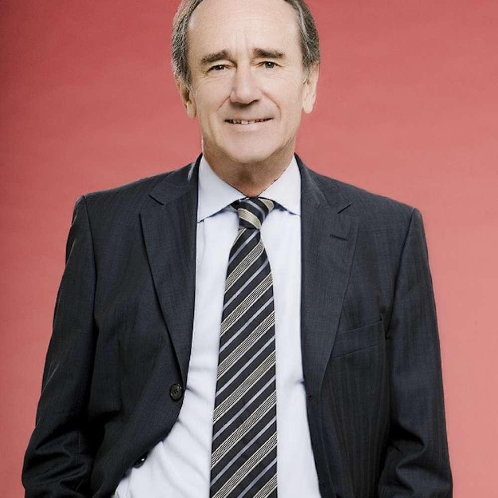 Hervé Le Bouc
