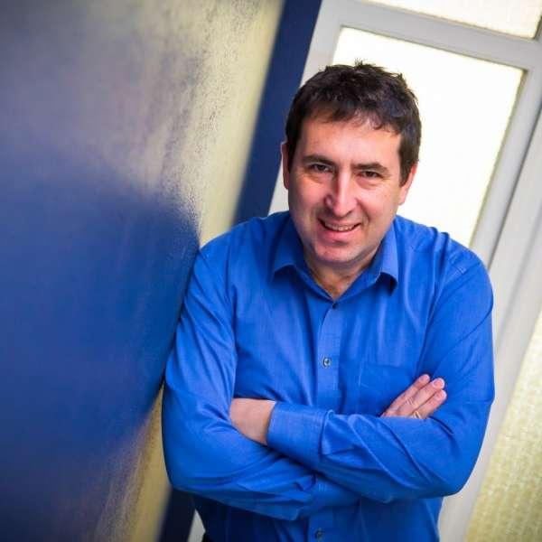 Nicolas Béraud reprend les commandes de Betclic Everest Group