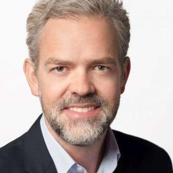 Sébastien Missoffe, nouveau numéro un de Google France