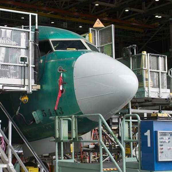 Dassault Systèmes et Boeing : super partenariat industriel d'1 milliard d'euros