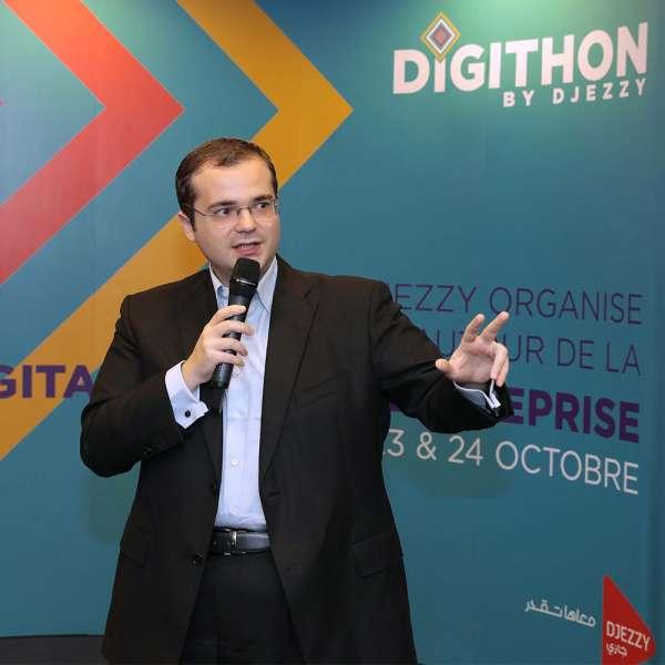 Alexis de Peretti, au cœur de la transformation digitale de Djezzy