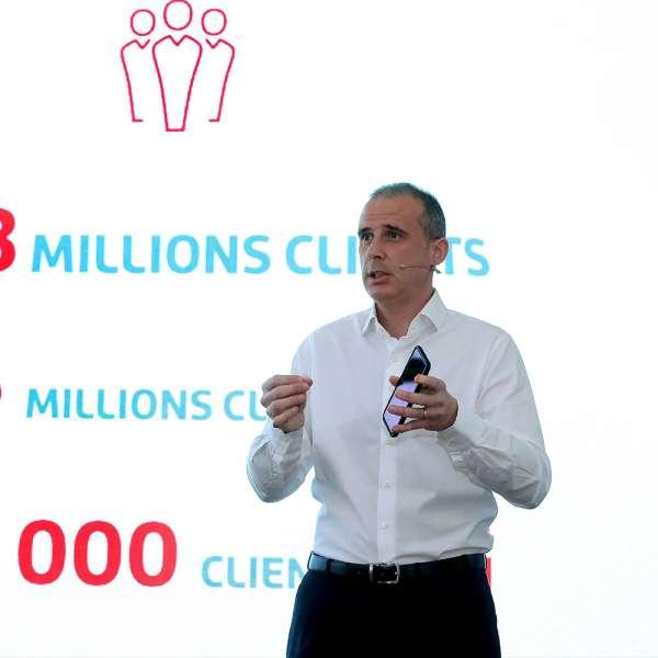 Matthieu Galvani, un spécialiste des télécoms au service des ambitions de Djezzy