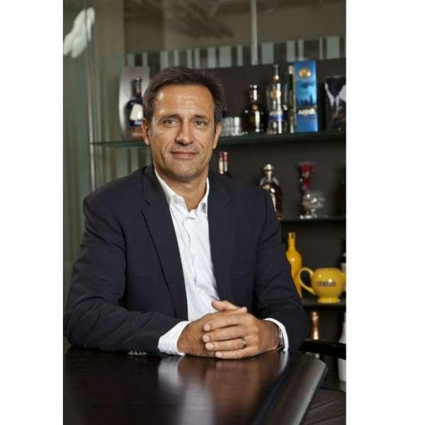 Changement de direction chez Pernod Ricard France