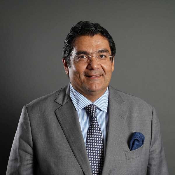 Michael Reza Pacha