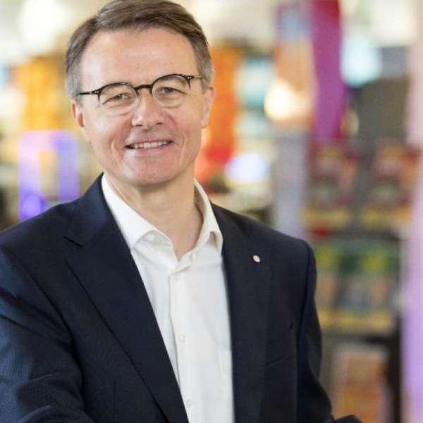 Dominique Schelcher : un Alsacien à la tête de U