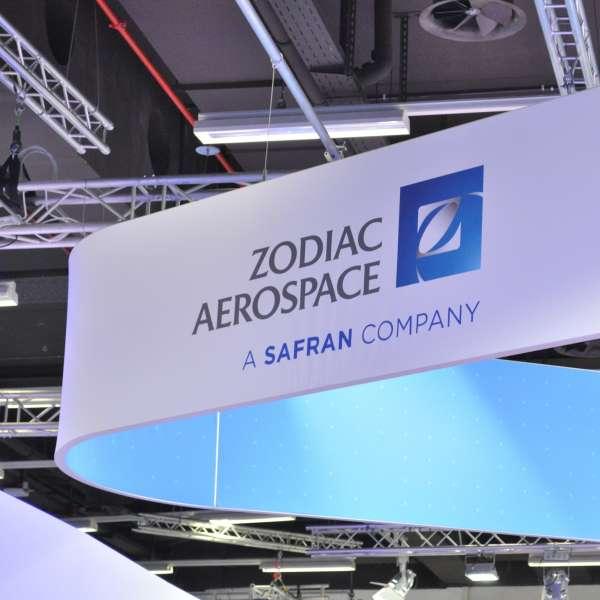 Zodiac Aerospace rachetée par Safran : une négociation de près de 8 ans