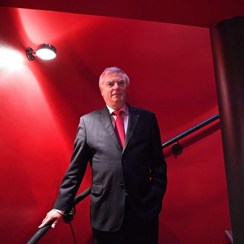 Jean-Luc Petithuguenin