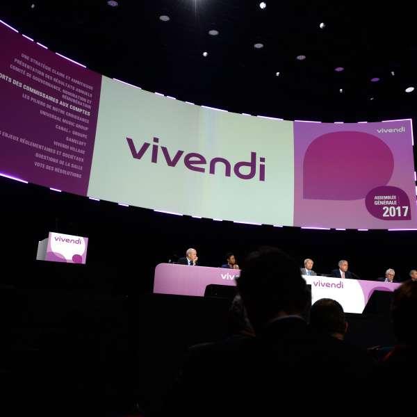 Vivendi et Ubisoft sonnent la fin du bras de fer
