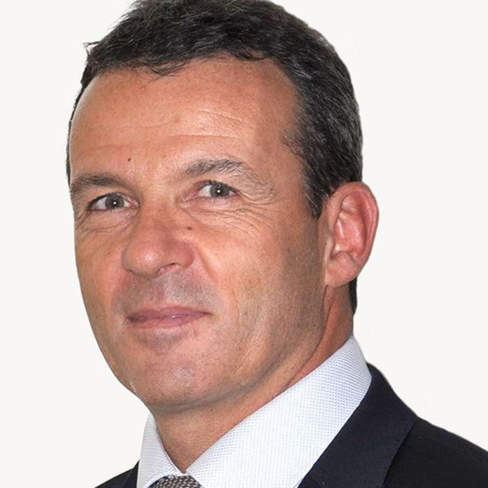 Olivier Rouvière