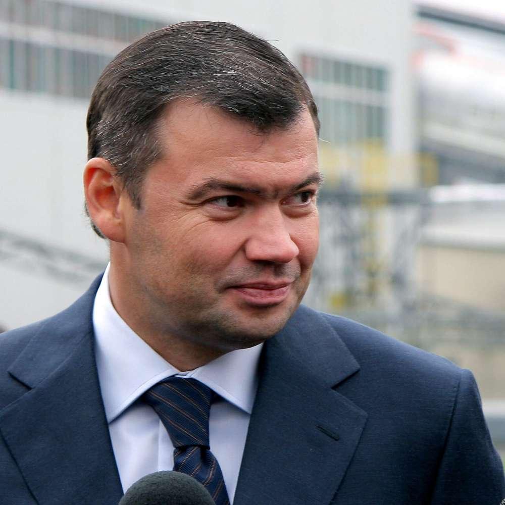 Andrey Bokarev