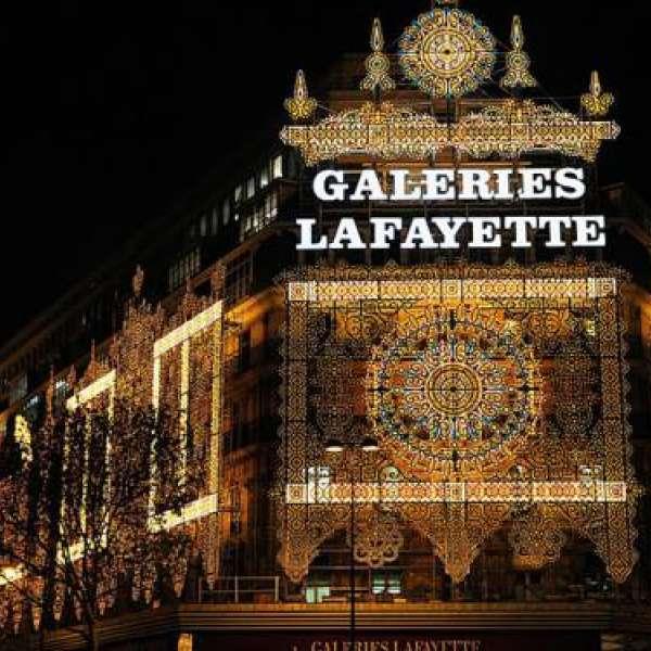 2019 : L'année « exceptionnelle » des Galeries Lafayette
