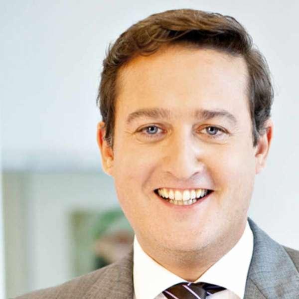 Boris Winkelmann nommé à la tête de Geopost