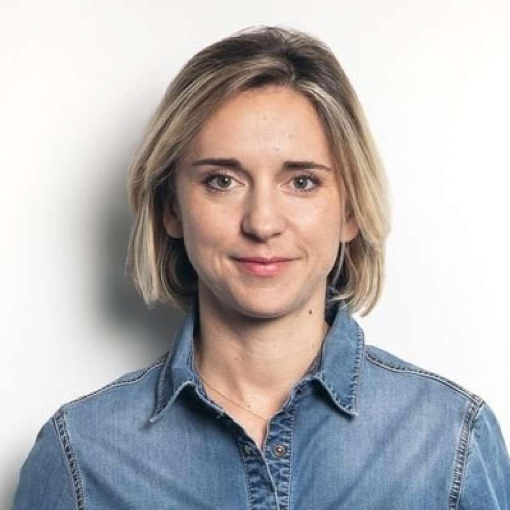Anne Chauder