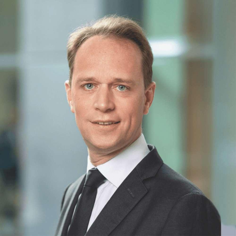Matthieu Malige, Directeur Financier du Groupe Carrefour