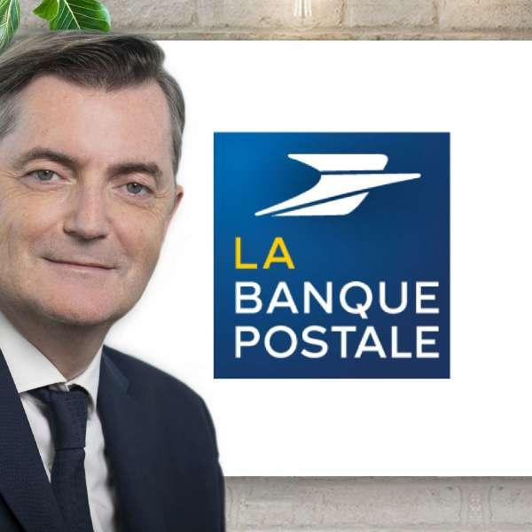 La Banque Postale nomme Philippe Heim à la tête de son directoire
