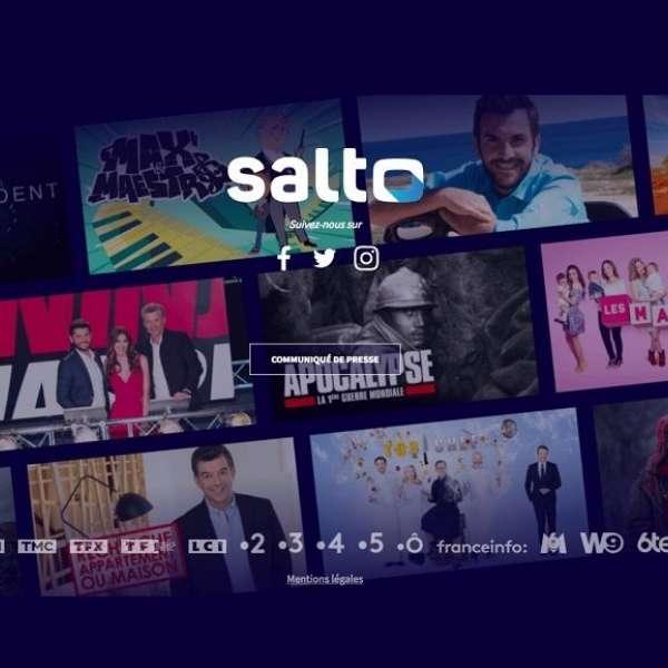 Quelles perspectives pour Salto, la plateforme des télévisions françaises ?